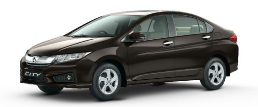 Honda City Price In Jammu And Kashmir